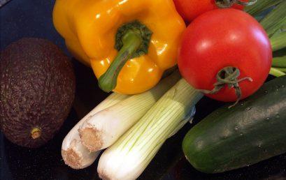 Koken met minder koolhydraten